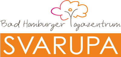 Bad Homburger Yogazentrum SVARUPA Logo